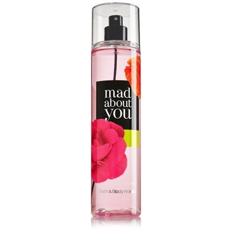Brume Parfumée Mad About You Bath and Body Works