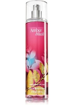 Brume Parfumée Amber Blush Bath and Body Works
