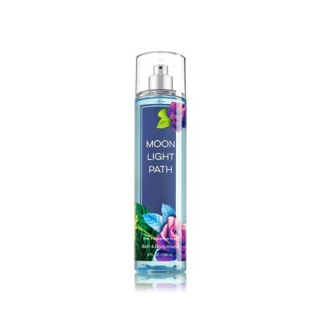 Brume Parfumée Moonlight Path Bath and Body Works