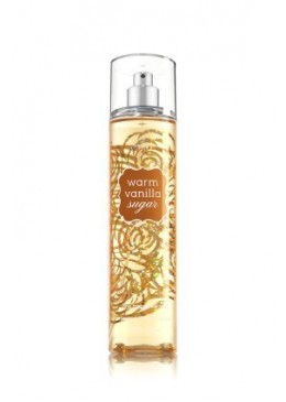 Brume Parfumée Warm Vanilla Sugar Bath and Body Works