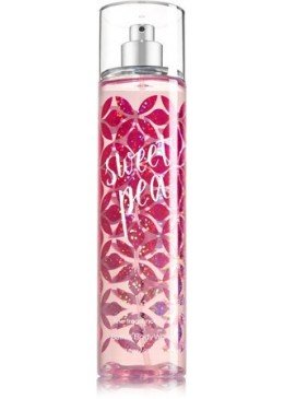 Brume Parfumée Sweet Pea Bath and Body Works