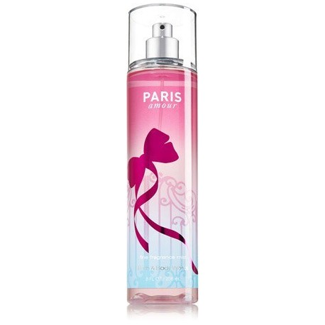 Brume Parfumée Paris Amour Bath and Body Works
