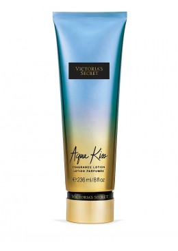 NEW Fragrance Lotion Aqua Kiss Victoria's Secret
