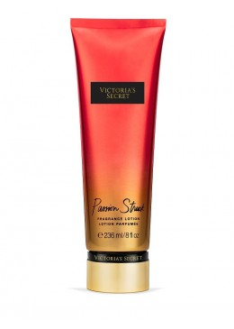 NEW Fragrance Lotion Passion Struck Victoria's Secret