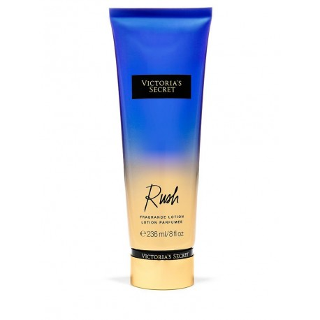 NEW Fragrance Lotion Rush Victoria's Secret