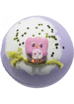 Boule de Bain Night Owl Bomb Cosmetics