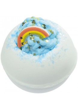 Boule de Bain Over The Rainbow Bomb Cosmetics