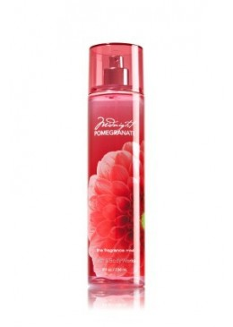 Brume Parfumée Midnight Pomegranate Bath and Body Works