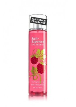 Brume Parfumée Sun Ripened Raspberry Bath and Body Works