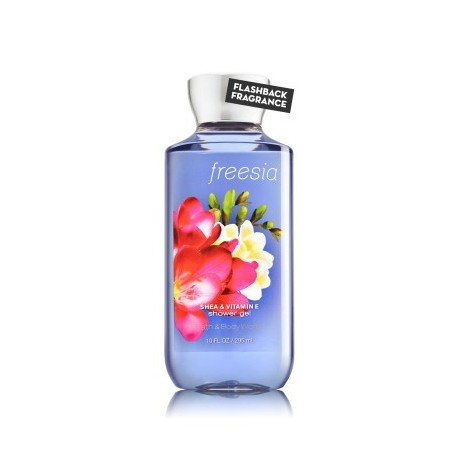 Gel Douche Freesia Bath and Body Works