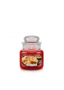 Petite Jarre Warm Apple Pie Country Candle