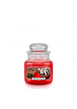 Petite Jarre Hot Chocolate Country Candle