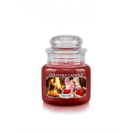 Grande Jarre Country Candle