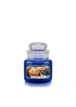 Petite Jarre Blueberry Muffin Country Candle
