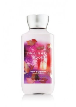 Lotion Corporelle Twilight Woods