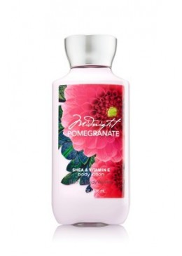Lotion Corporelle Midnight Pomegranate Bath And Body Works