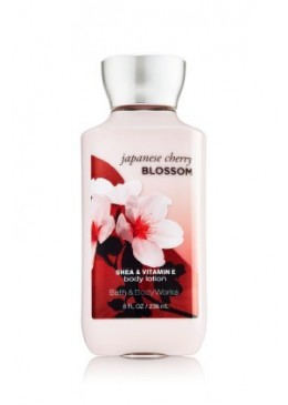 Lotion Corporelle Japanese Cherry Blossom