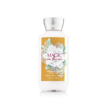 Lotion Corporelle Magic In The Air Bath And Body Works