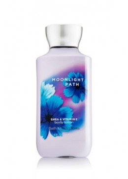 Lotion Corporelle Moonlight path
