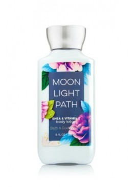 Lotion Corporelle Moonlight Path Bath and Body Works