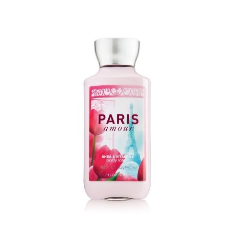 Lotion Corporelle Paris Amour