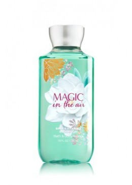 Gel Douche Magic In The Air Bath and Body Works