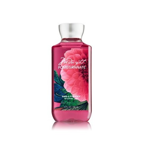 Gel Douche Midnight Pomegranate Bath and Body Works