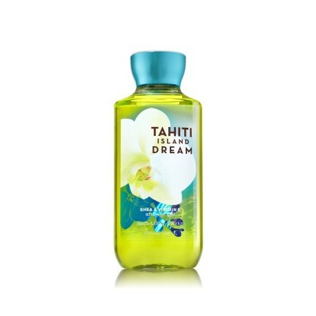 Gel Douche Tahiti Island Dream Bath And Body Works