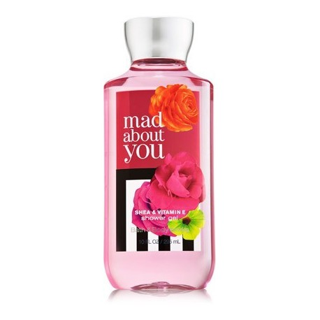 Gel douche Mad About You Bath and Body Works