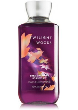 Gel Douche Twilight Woods