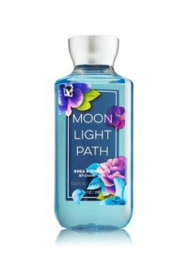 Gel douche Moonlight Path Bath and Body Works