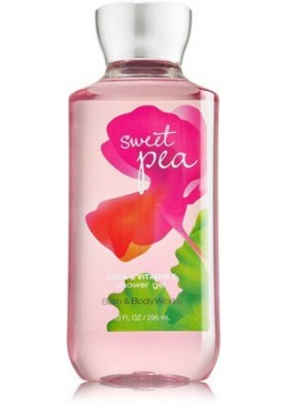 Gel Douche Sweet Pea