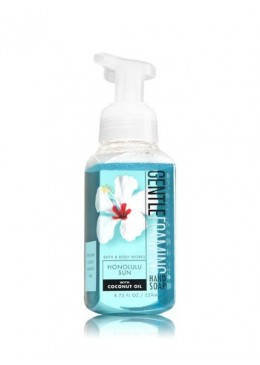 Gentle Foaming Hand Soap Honolulu sun