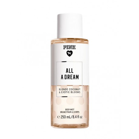 Nouvelle brume All a Dream PINK