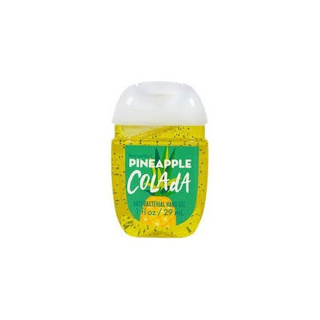 Mini Antibactérien Pineapple Colada Bath and Body Works