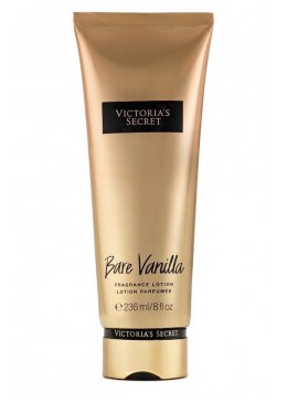 Lotion Bare Vanilla Victoria's Secret