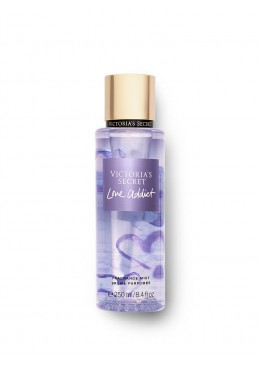 Brume Parfumée Love Addict Victoria's Secret.