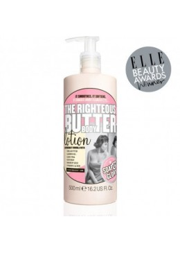 The Righteous Butter Body Lotion Soap & Glory